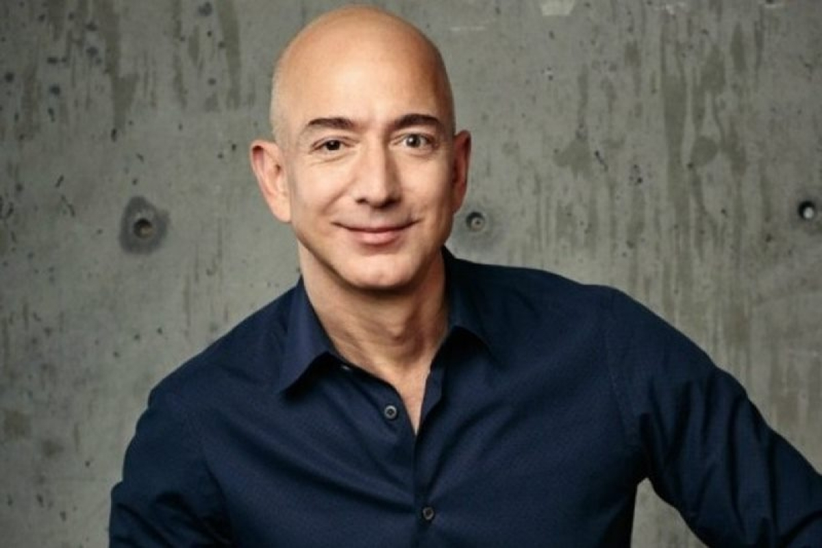 Post Amazon Prime day sale, Jeff Bezos net worth crosses $150 billion, becomes richest man in modern history