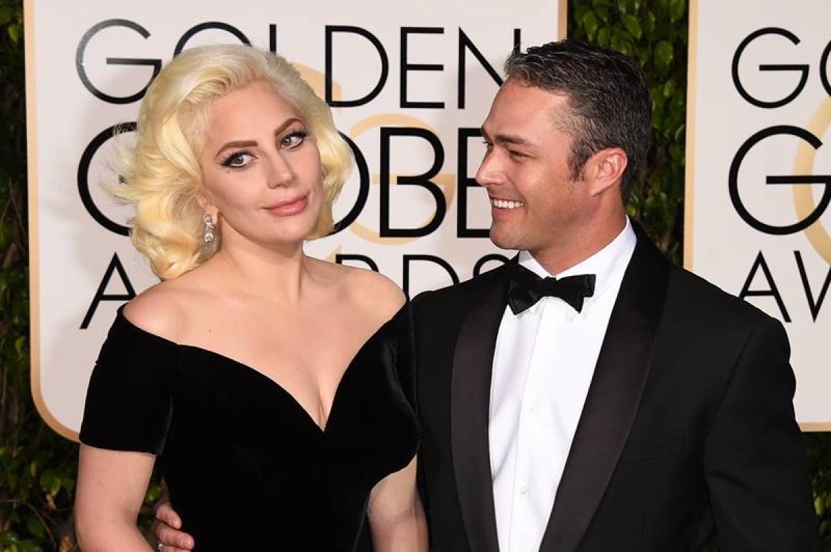 Lady Gaga, Taylor Kinney part ways