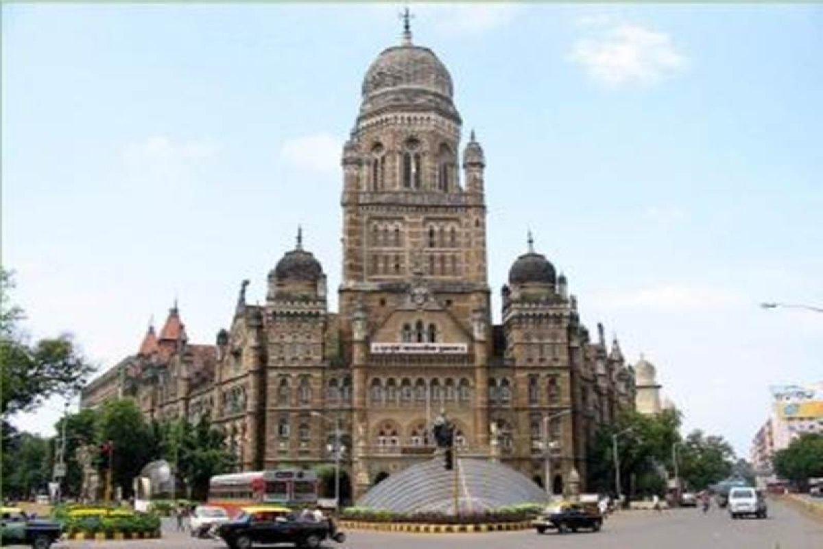 MCGM's demolition drive in Kurla demolished over 80 illegal constructions