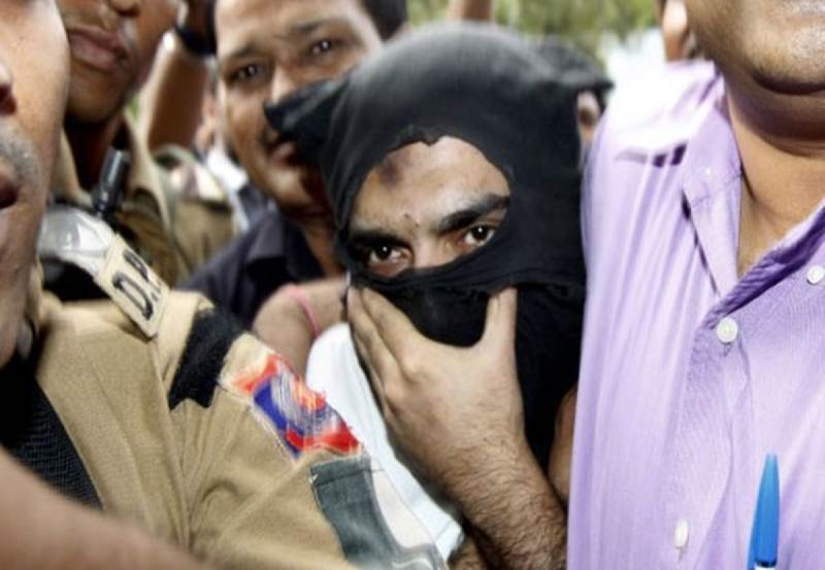 12 guilty, 8 acquitted in 2006 Aurangabad arms haul case