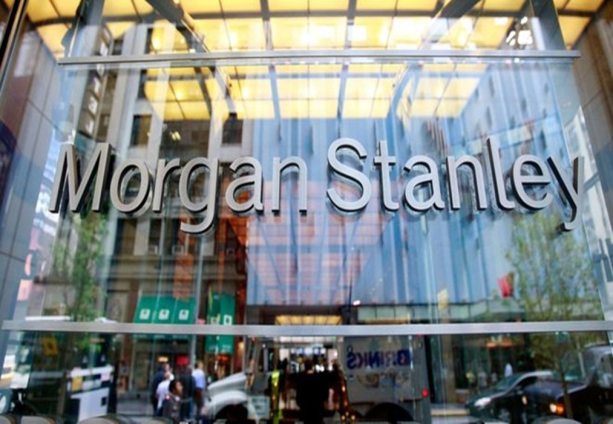 Expect 50 bps cut in policy rate by March: Morgan Stanley