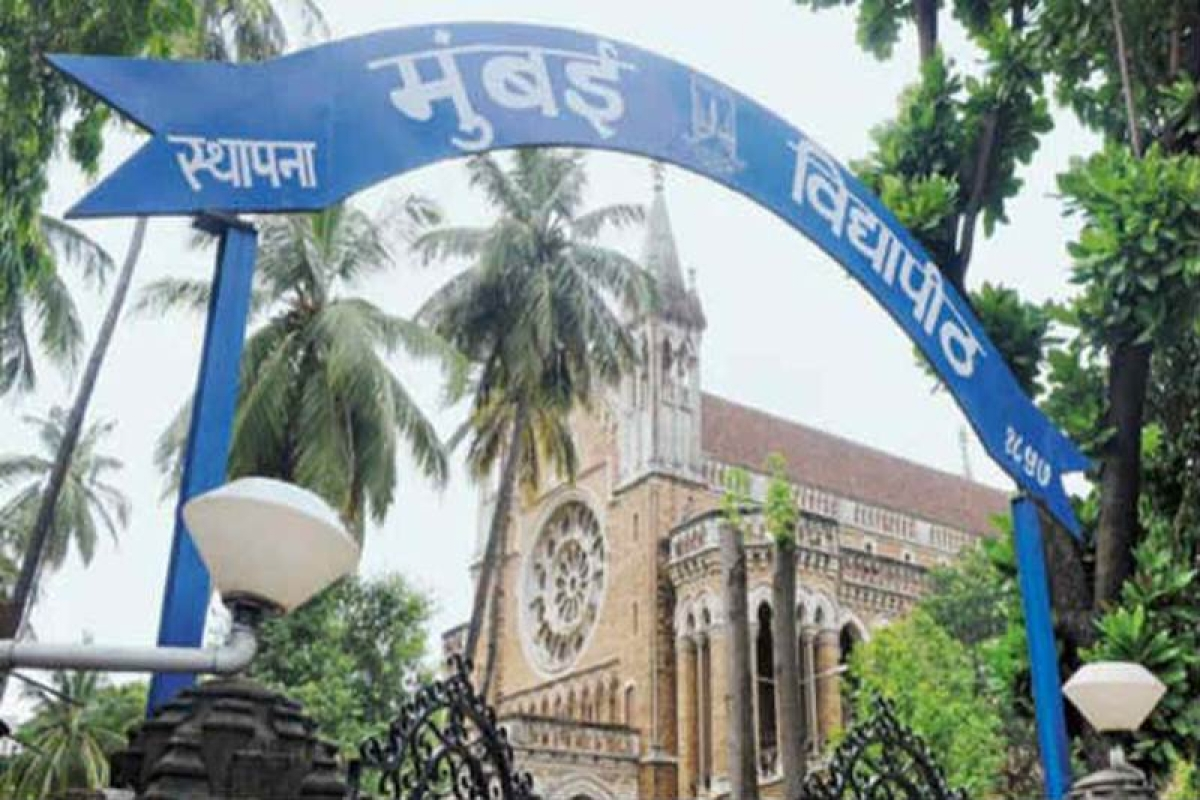 Online marksheets will only be provided if you have Aadhaar card: Mumbai University to students