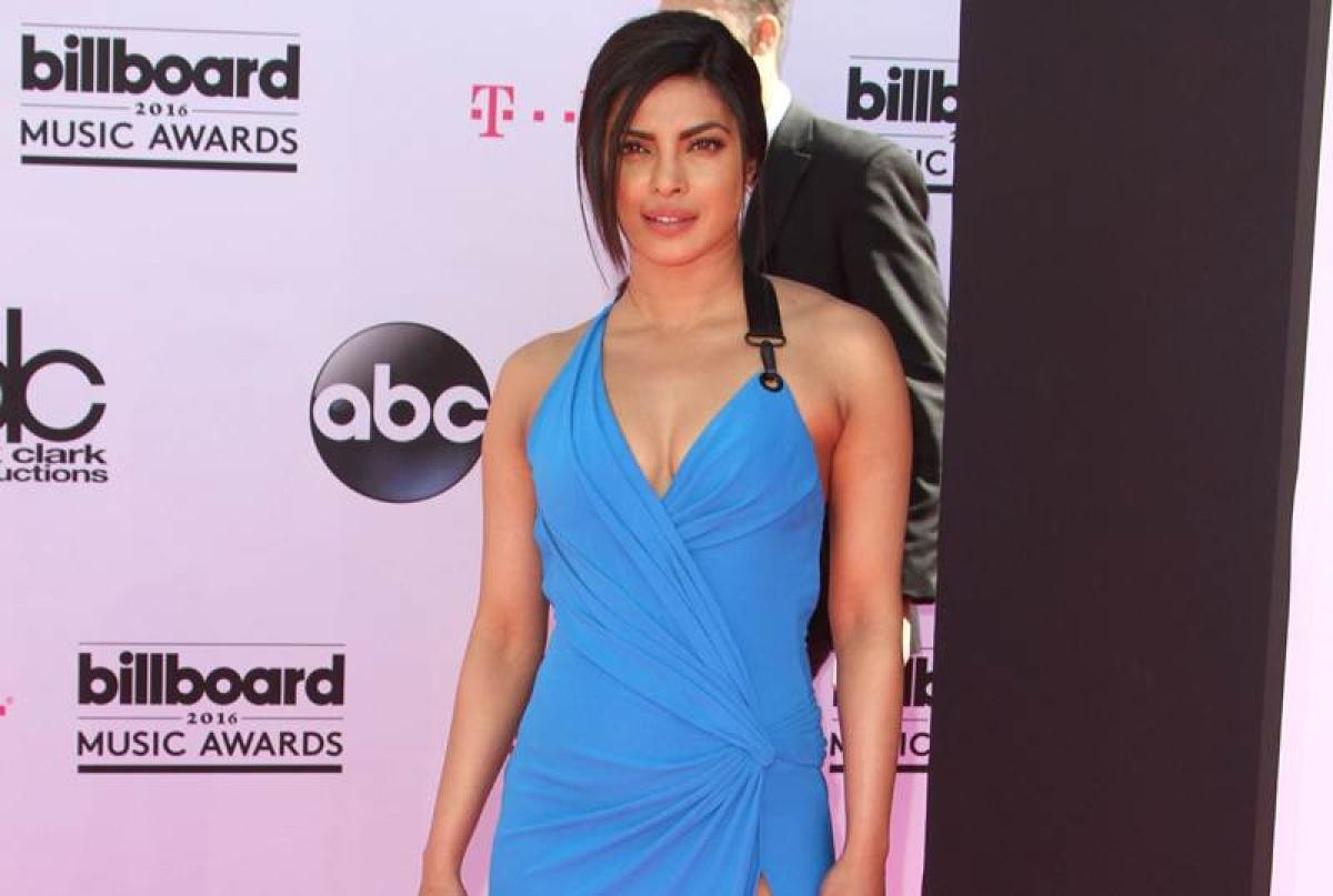 Priyanka to play CIA agent in 'Quantico' Season 2