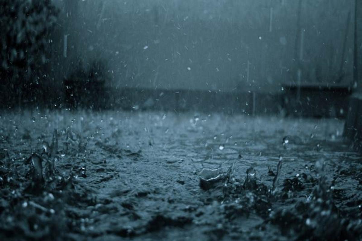 Torrential rains batter China, country on orange alert