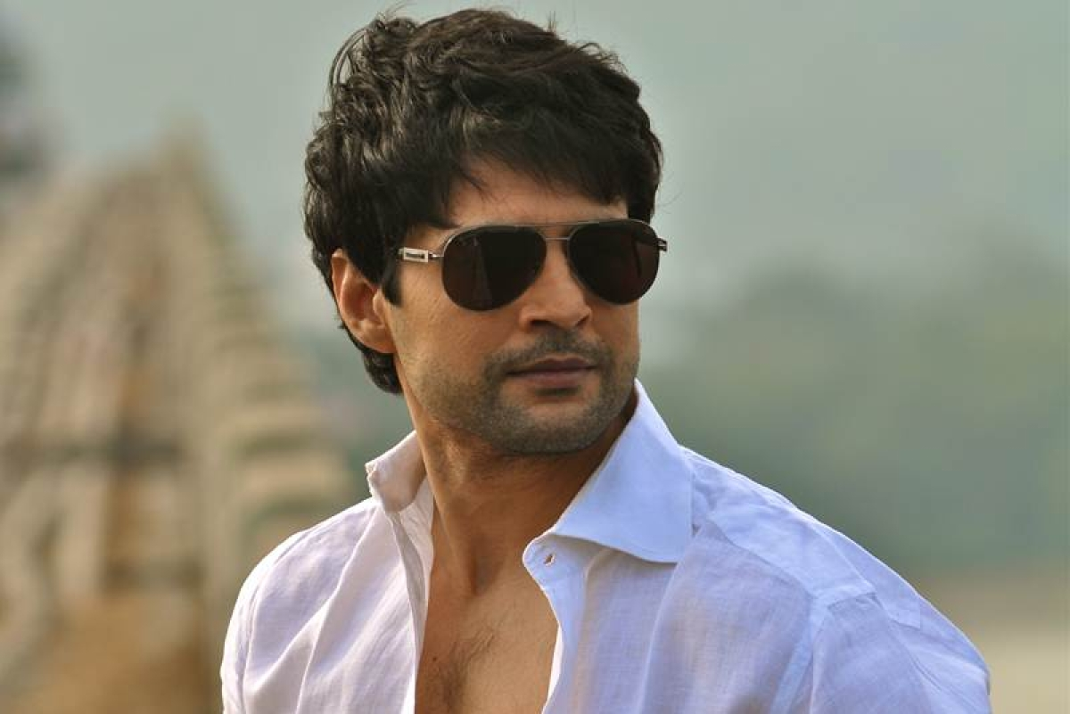 Won't be easy to slot me now due to labels, says Rajeev Khandelwal