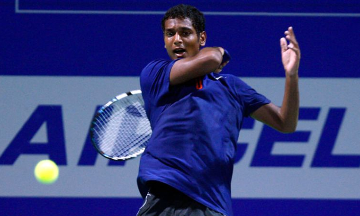 Davis Cup IND vs CAN: Ramanathan to open tie against Schnur, Yuki takes on Shapovalov on day 1