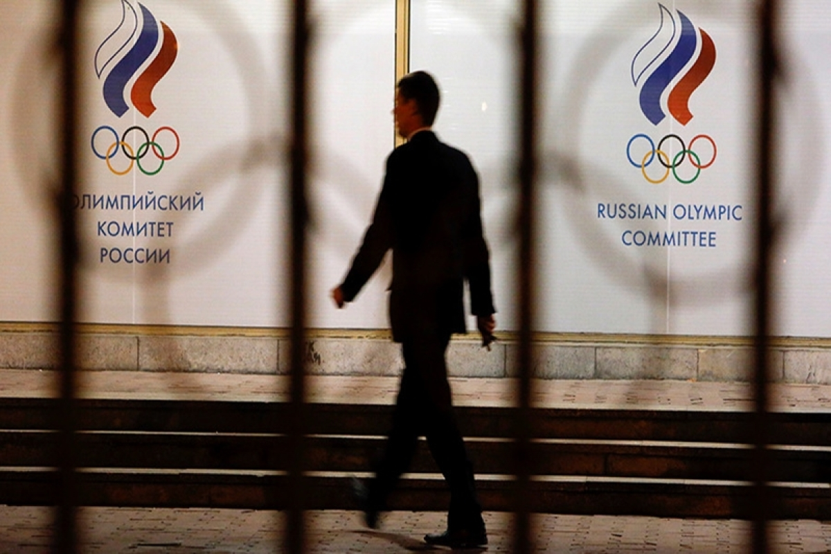 New Russian anti-doping body to include IOC, WADA, sports, media reps