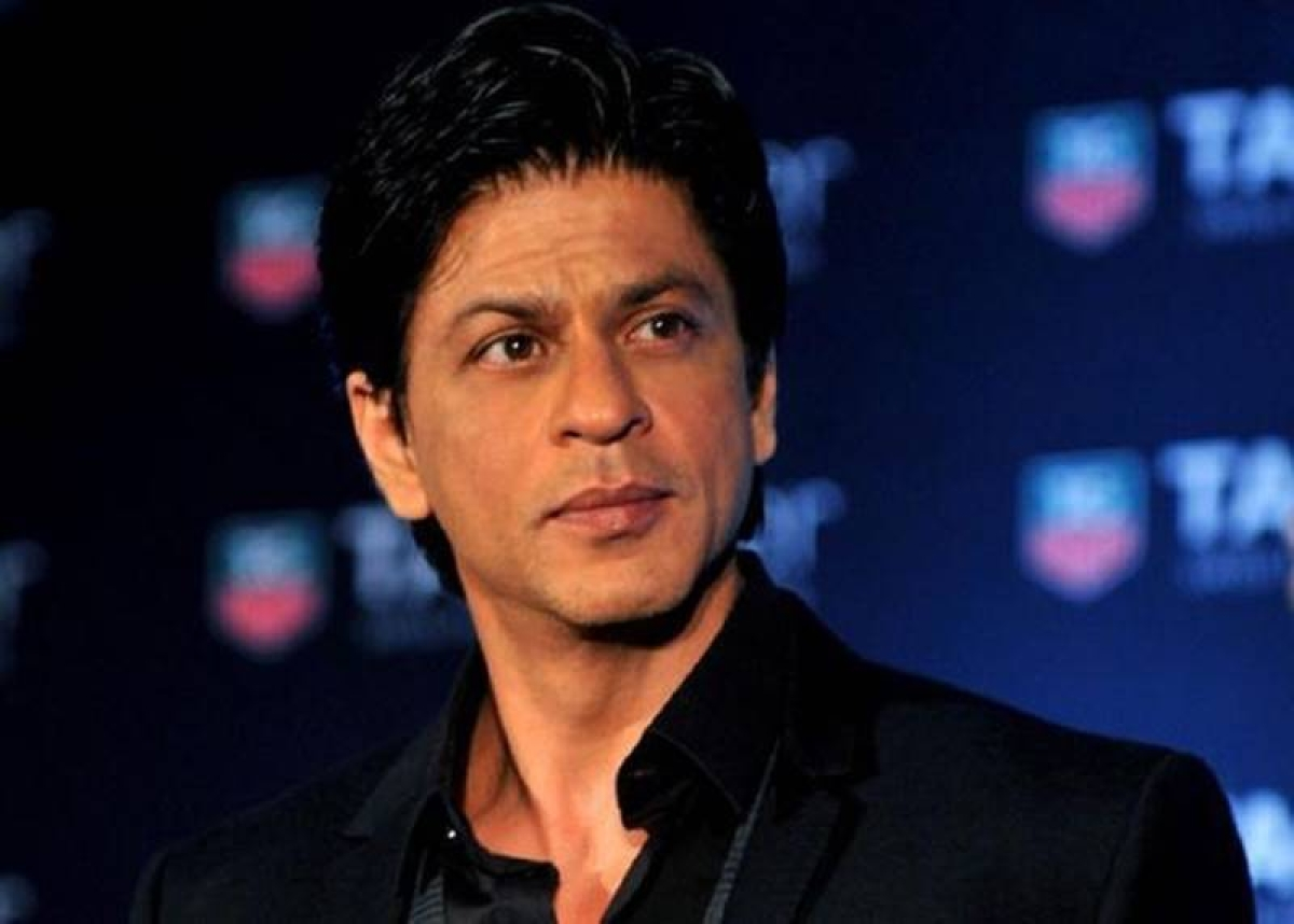 First US State dept., now envoy Richard apologise to SRK over airport detention