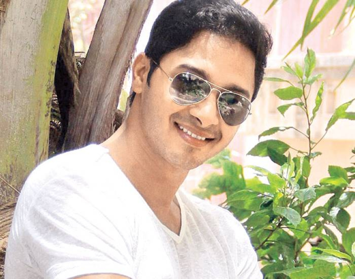 Shreyas Talpade excited to celebrate his daughter's first Christmas