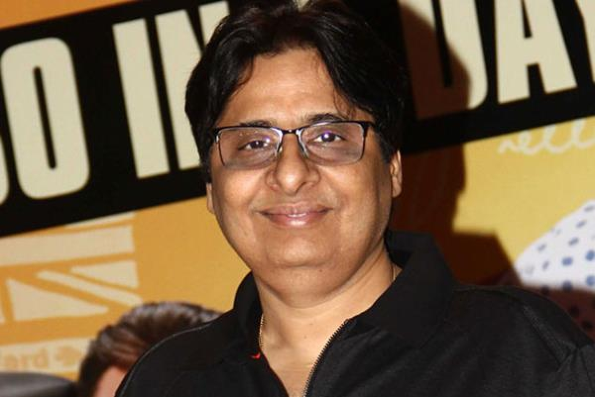 I will produce Hollywood films in future: Vashu Bhagnani