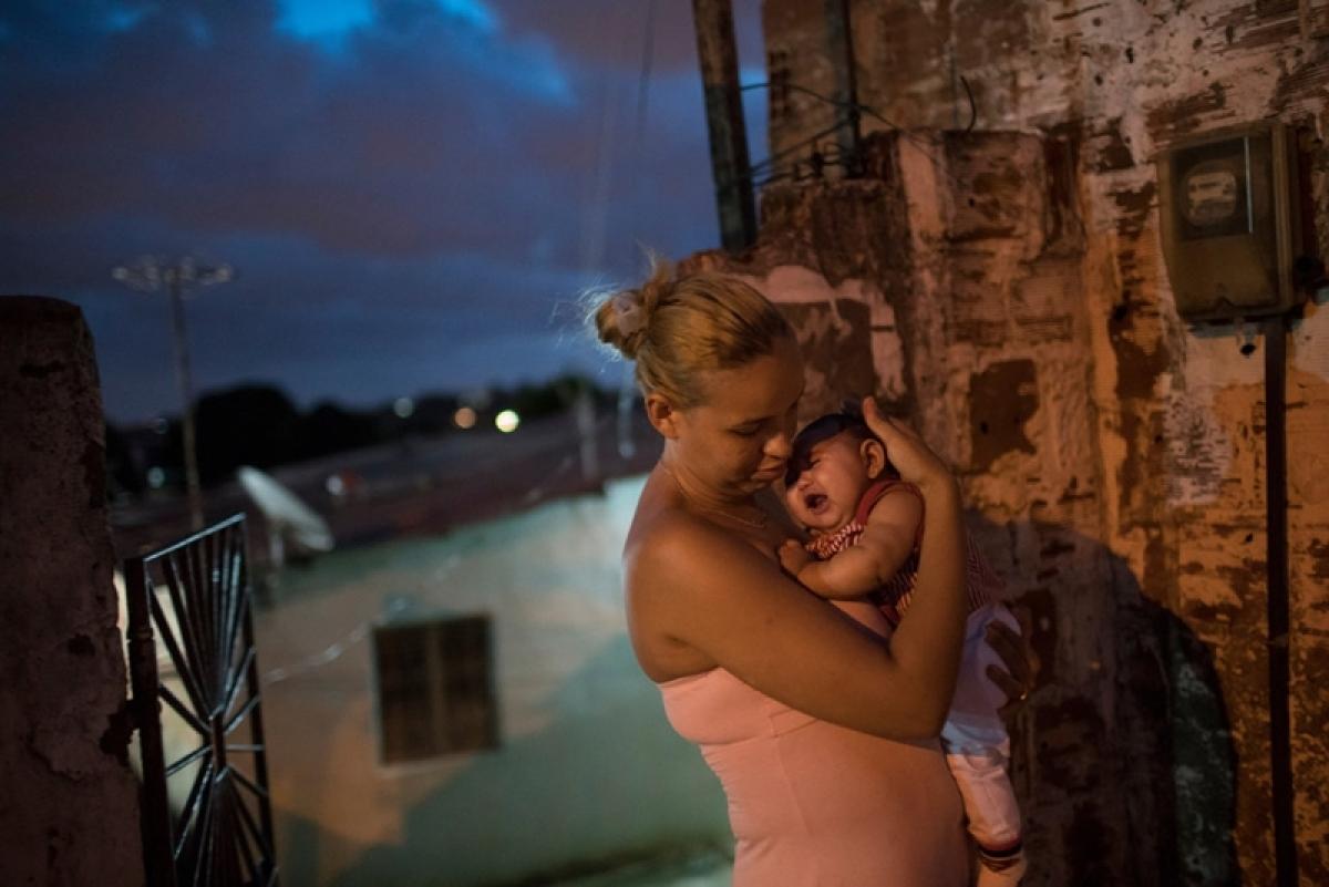 New drug found to block Zika virus' journey from mum to her fetus