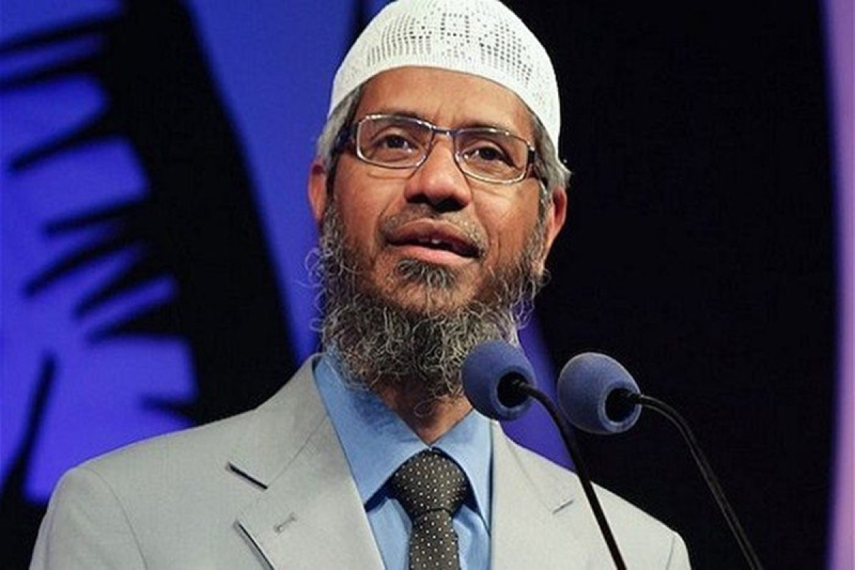 Zakir Naik's Peace TV has no permission to downlink: Ministry