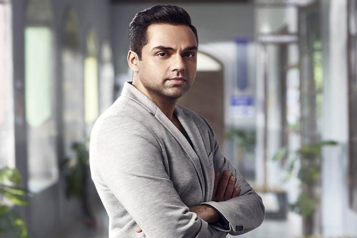 MeToo: 'Law works very slow in our country', says Abhay Deol