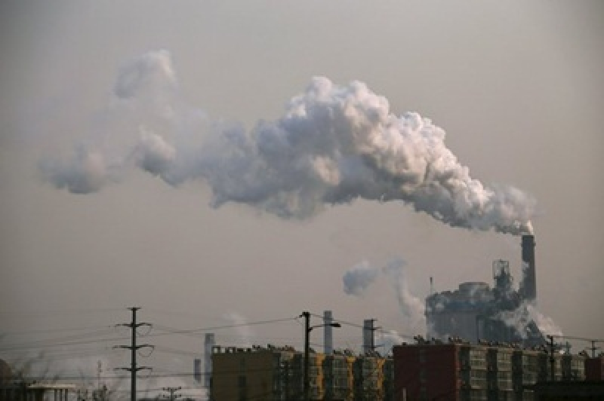 Air pollution may cause kidney disease