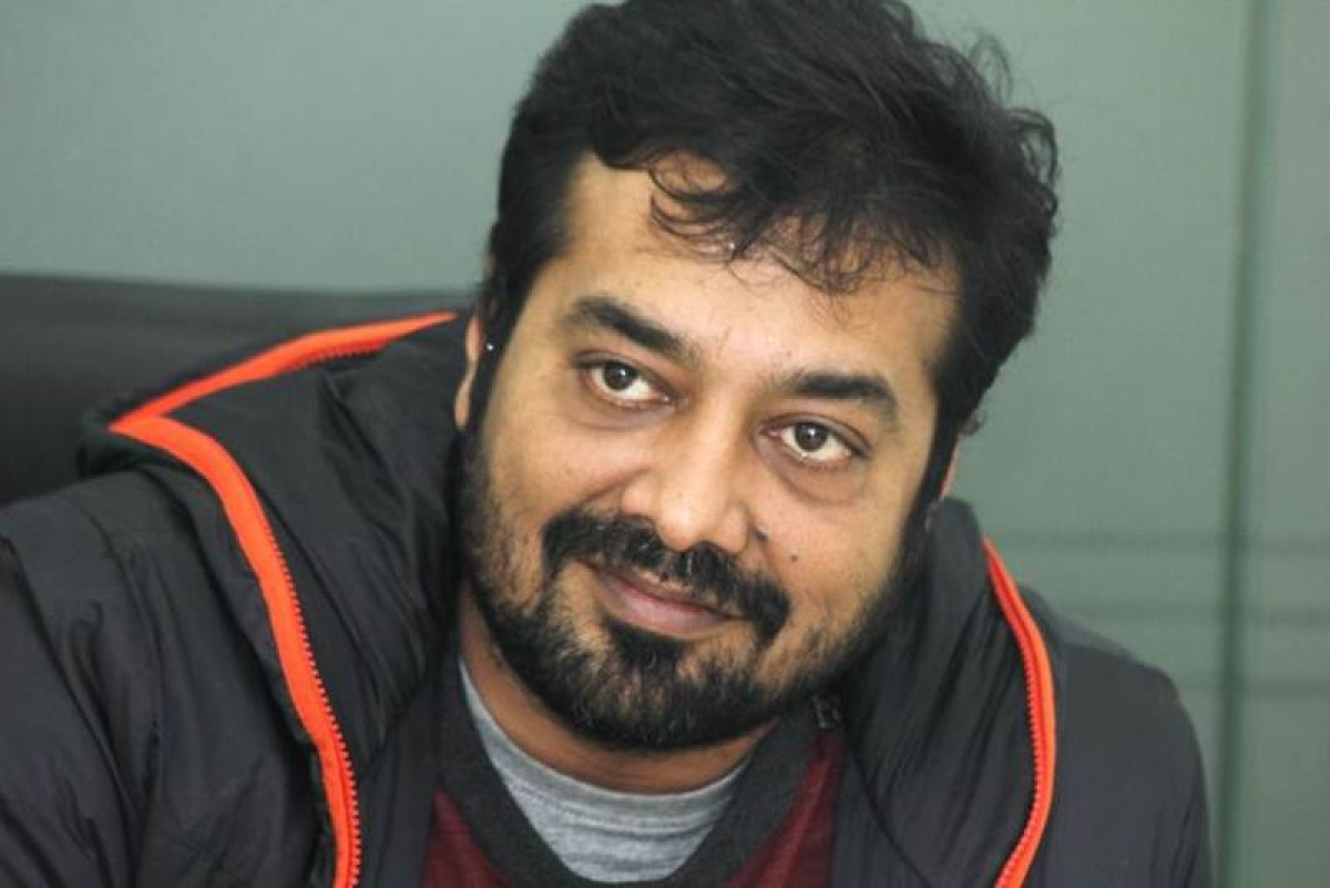Anurag Kashyap celebrates birthday with daughter in Maldives