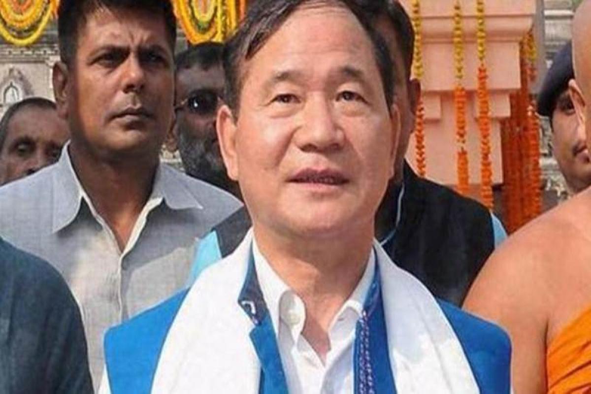 Arunachal crisis: Under fire BJP shifts blame on Congress