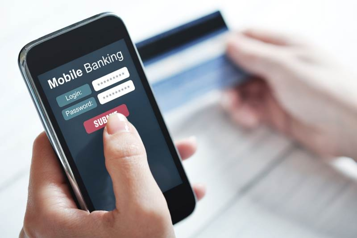 Futuristic Banking: Bio-metric applications for your mobile