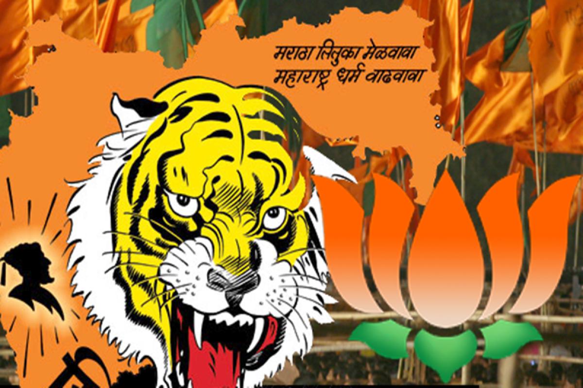Mumbai: Shiv Sena slams BJP over Narayan Rane's Rajya Sabha candidature