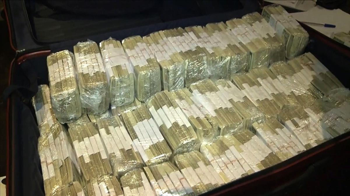 Mumbai: Ahead of poll, Rs 4 cr unaccounted cash seized in city so far
