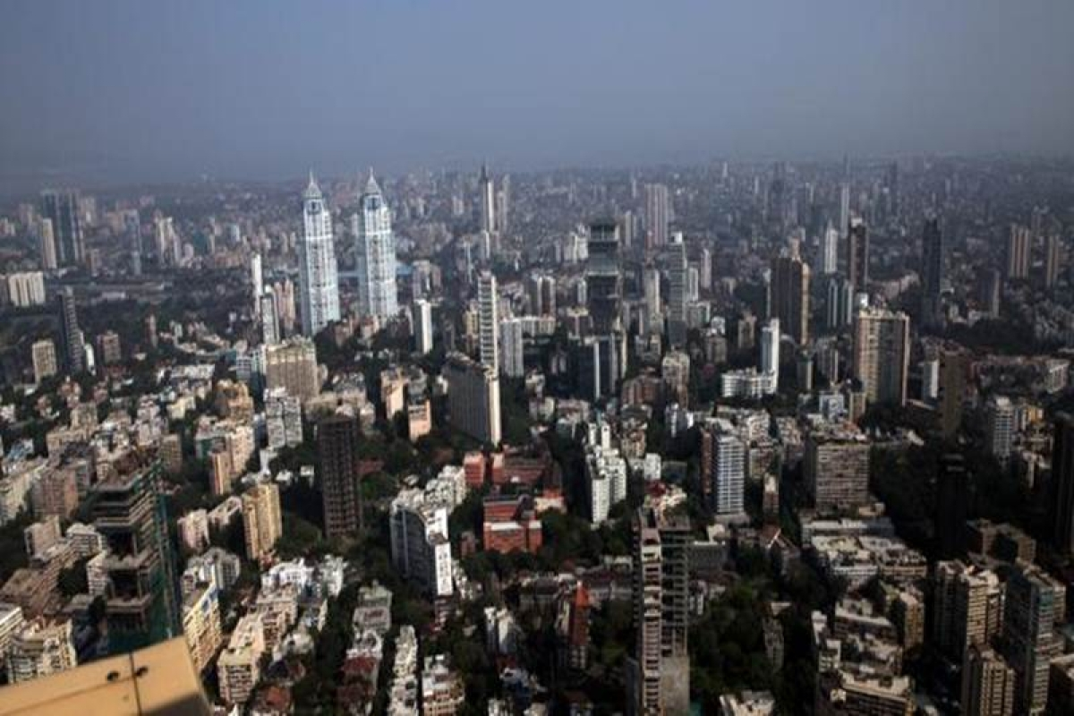 50,000 buildings in Mumbai are without Rain Water Harvesting System