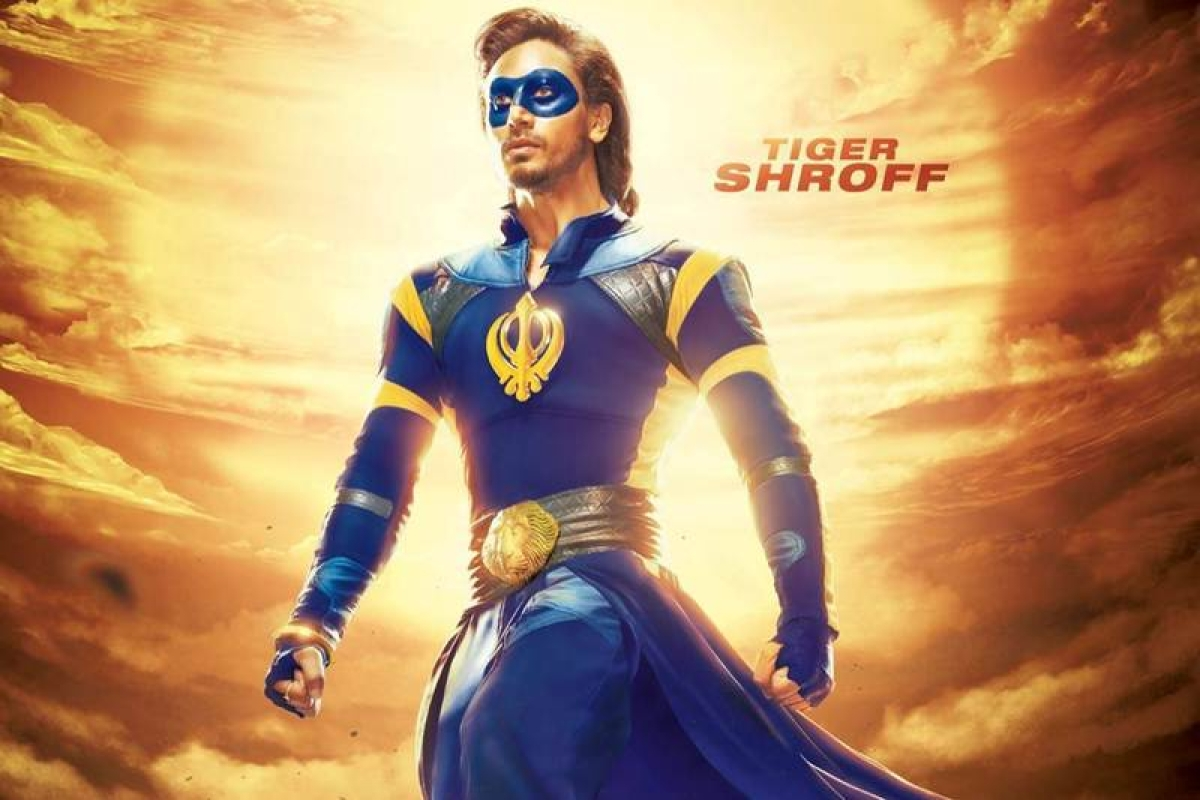 Remo D'Souza hopes 'A Flying Jatt' gets U certificate