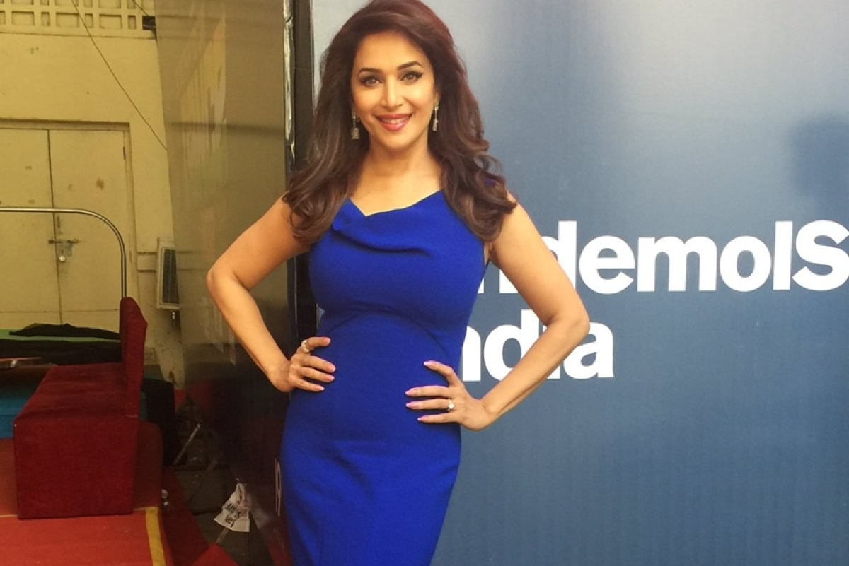 Have learnt so much from Terence, Bosco: Madhuri