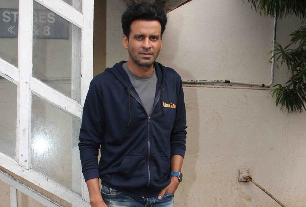 Manoj Bajpayee rues discrimination in mainstream awards