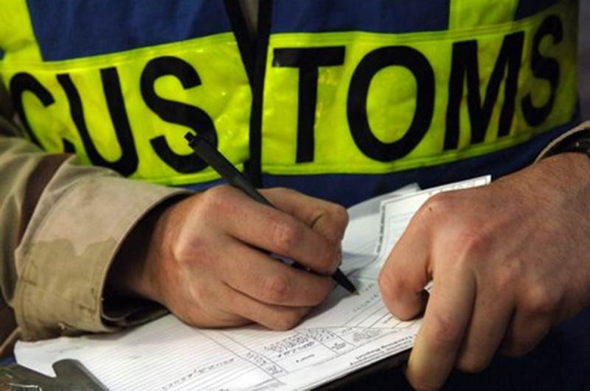 Customs clearances to get paperless from 2017