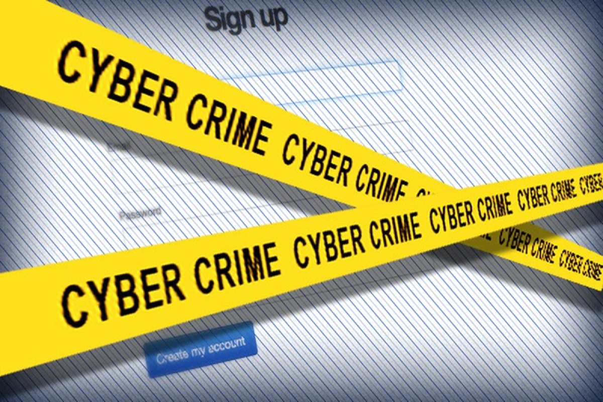 Government serious about curbing rising cyber crimes: Rijiju