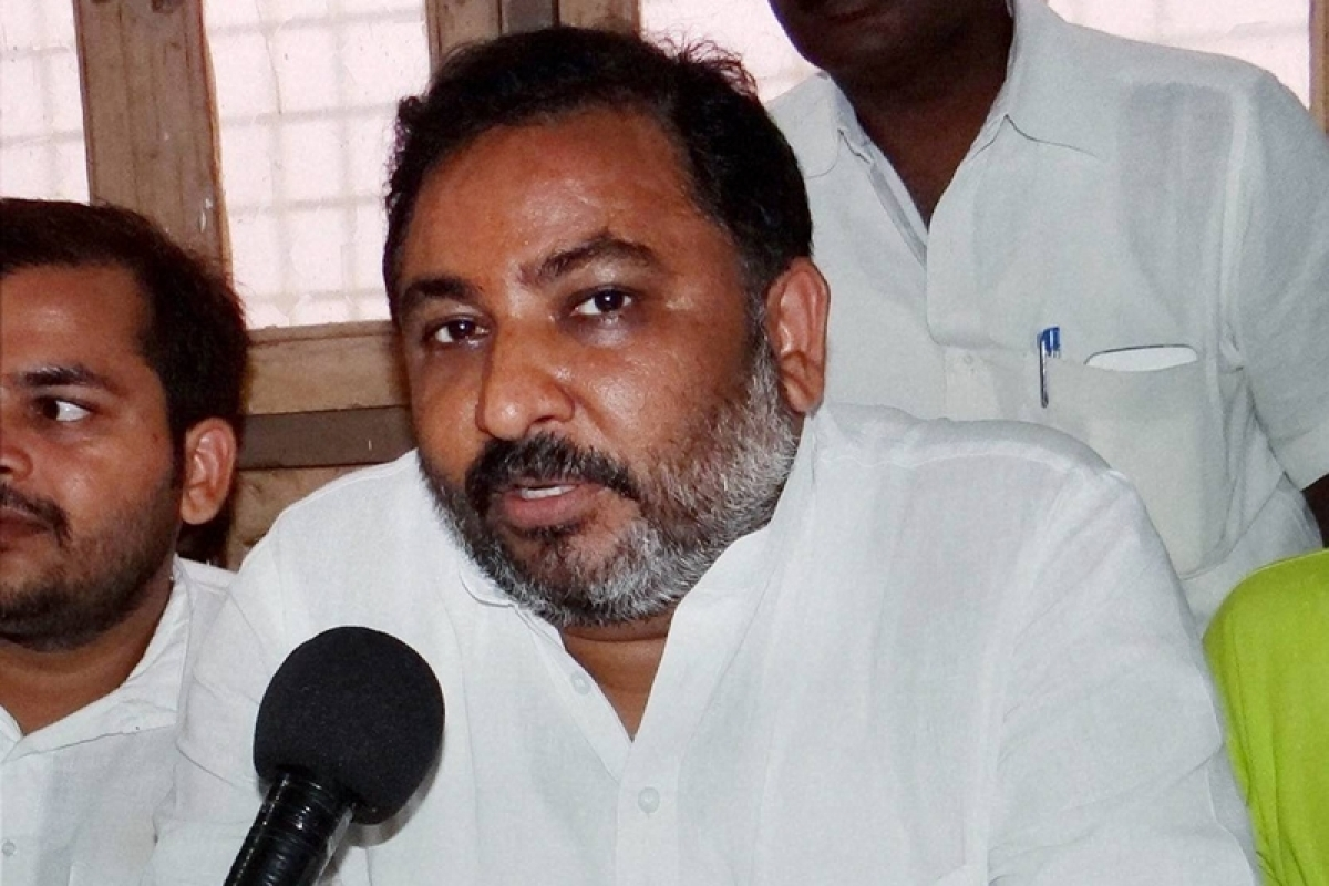 BSP leaders who commented on Dayashankar's daughter recognised
