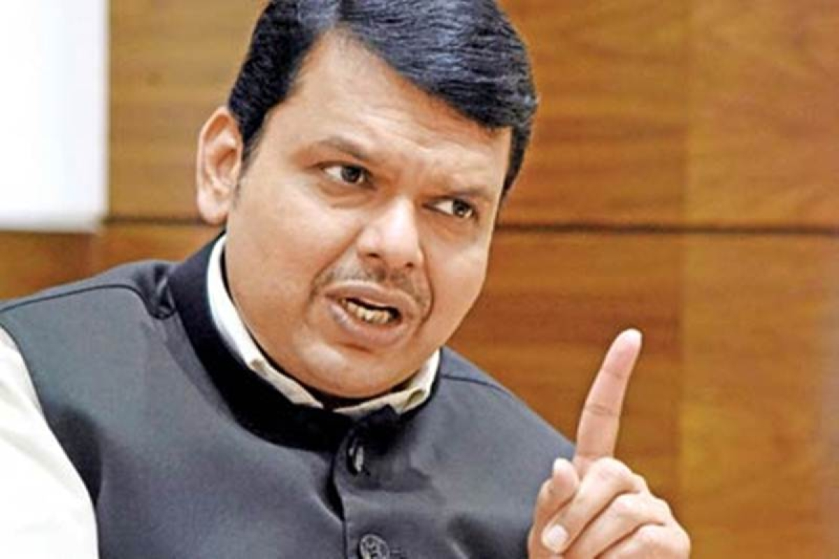 No proposal before govt to carve out Vidarbha: Fadnavis
