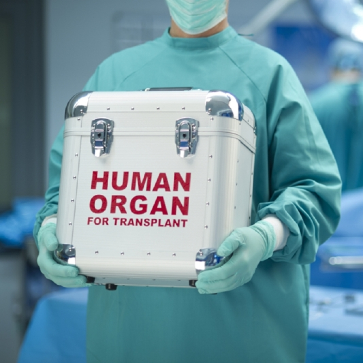 CRPF to launch organ donation drive on Aug 14