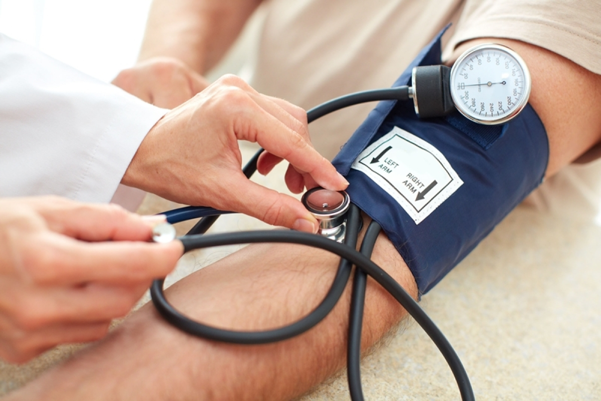 Mumbai: Now get blood pressure checked for free at doorstep