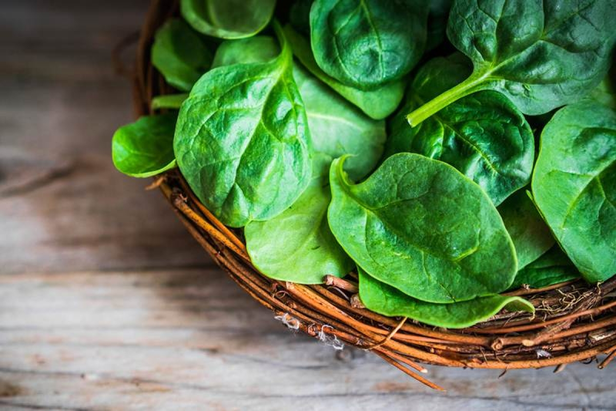 Fighting inflammation, pain the green way