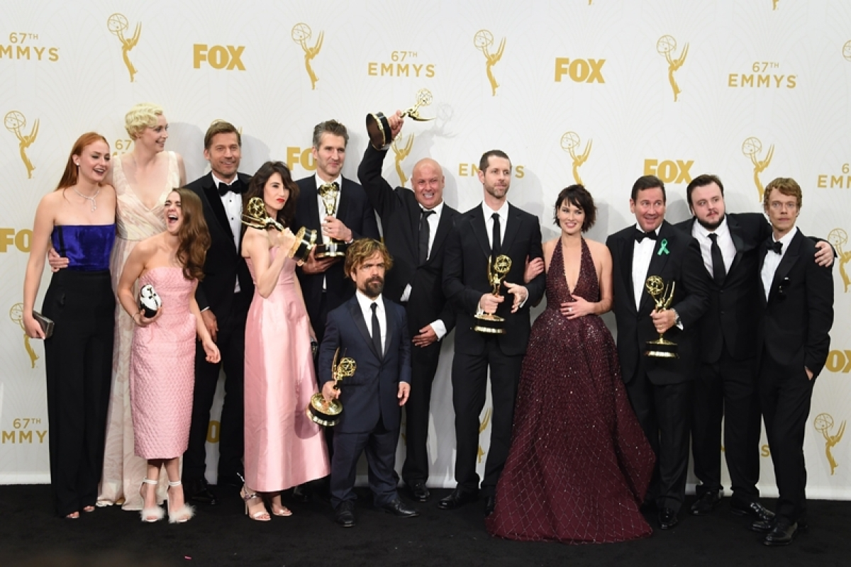 "Emmy nominations 2018: ""GOT"" leads pack with 22 nods, Netflix overtakes HBO"