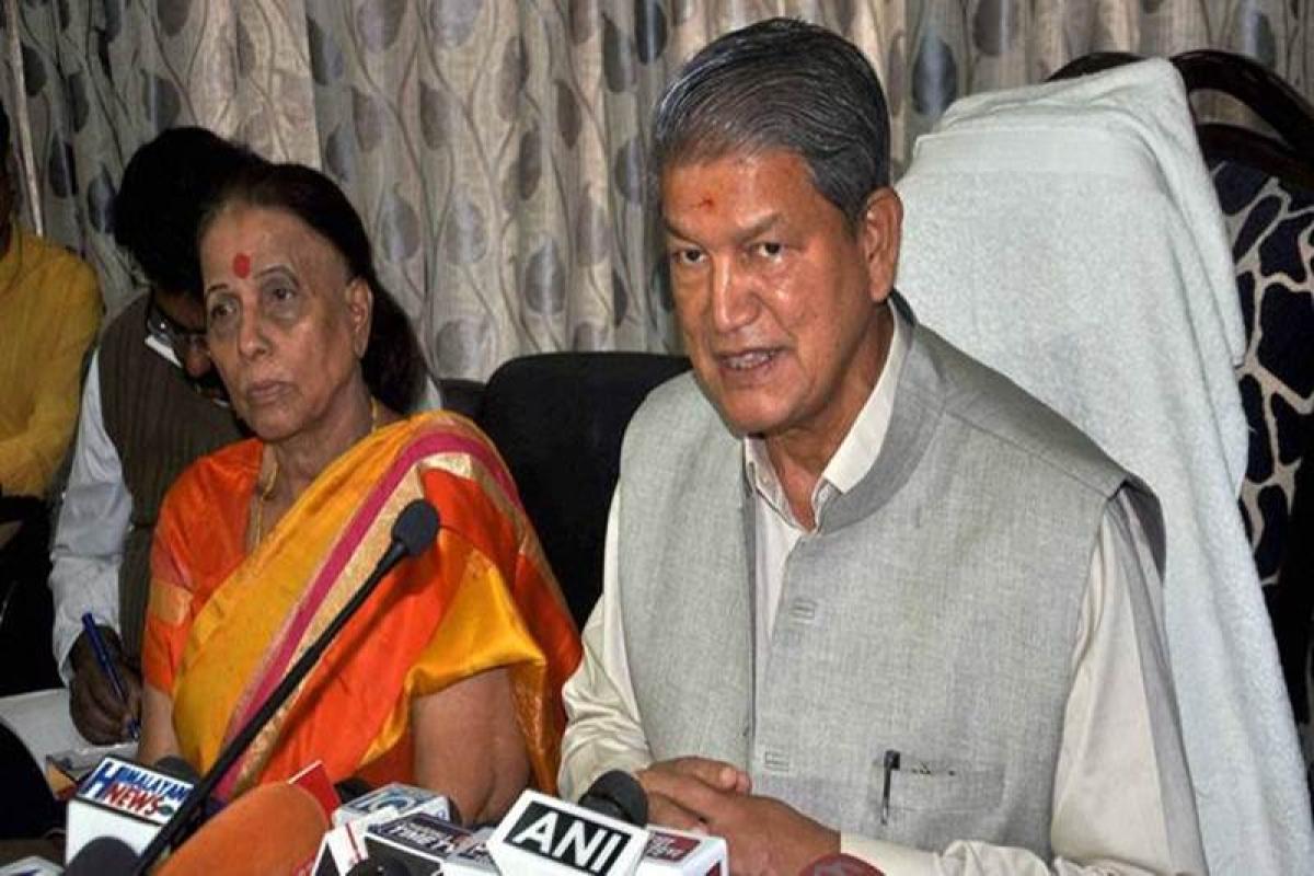 Dehradun on alert after incessant rainfall, CM assures of swift action