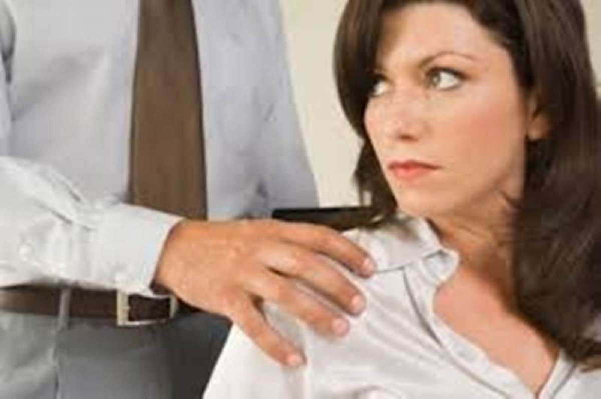 90 days paid leave for victims of sexual harassment
