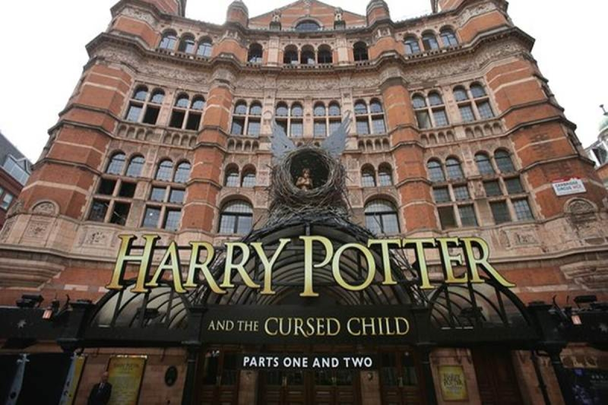 'Harry Potter and the Cursed Child' could go global