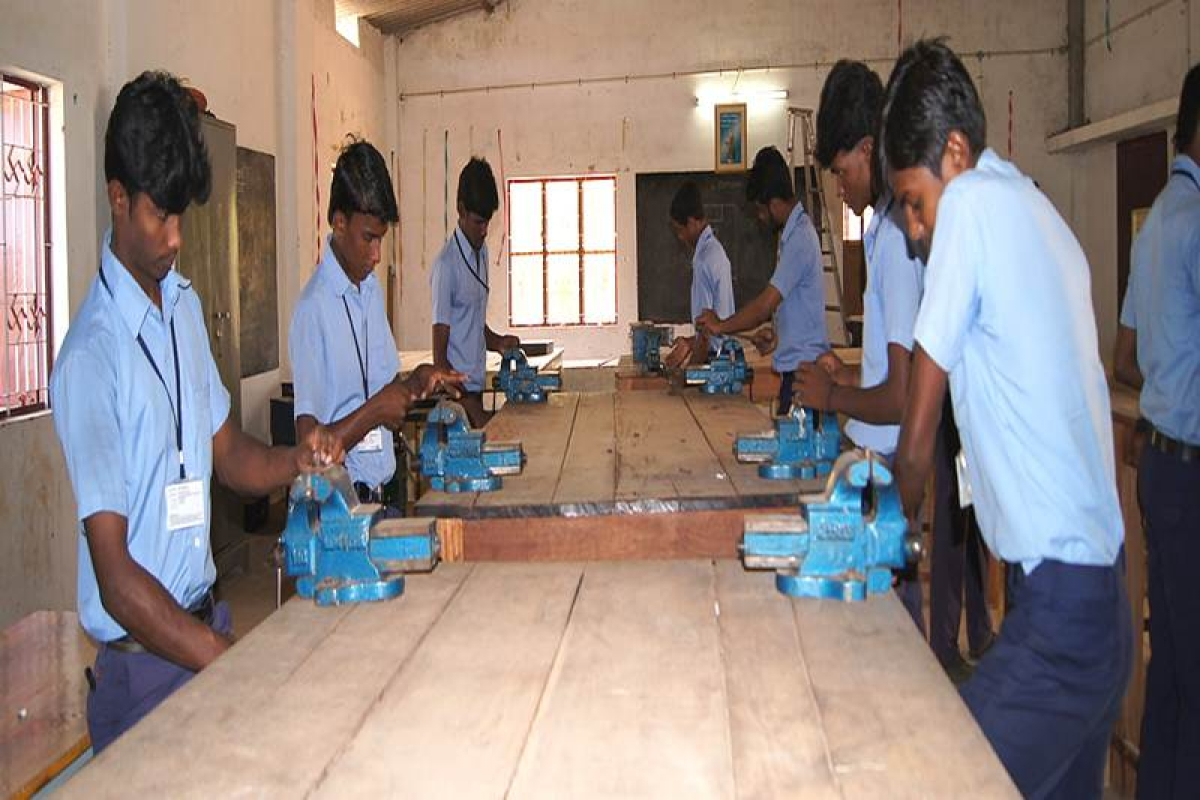 ITI admission is in full swing in Maharashtra
