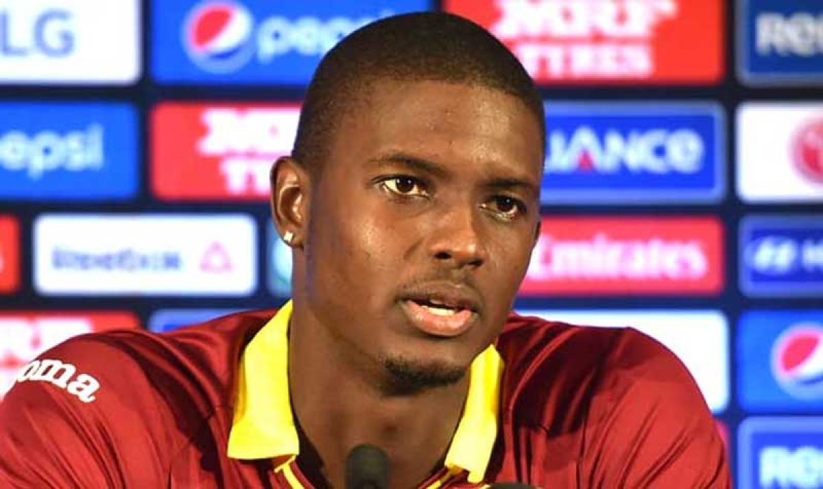 We have shown we can push top teams like India: Jason Holder
