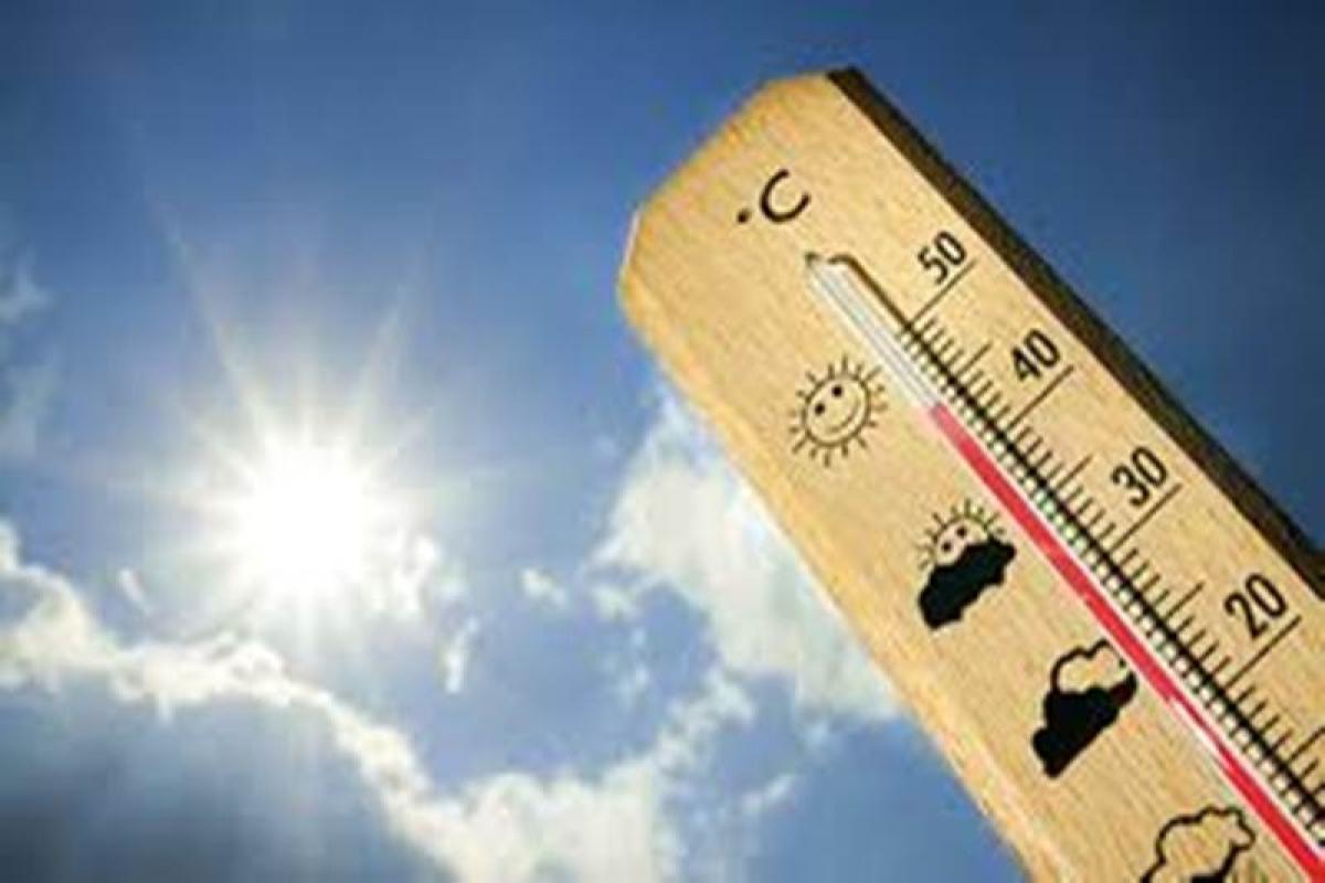 June 2016 hottest on record: US weathermen