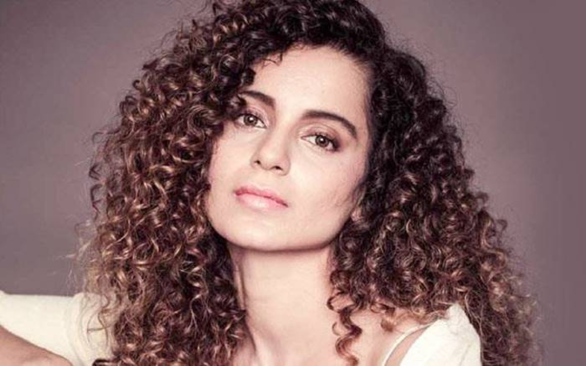 Kangna Ranaut invited to Lahore for an educational festival