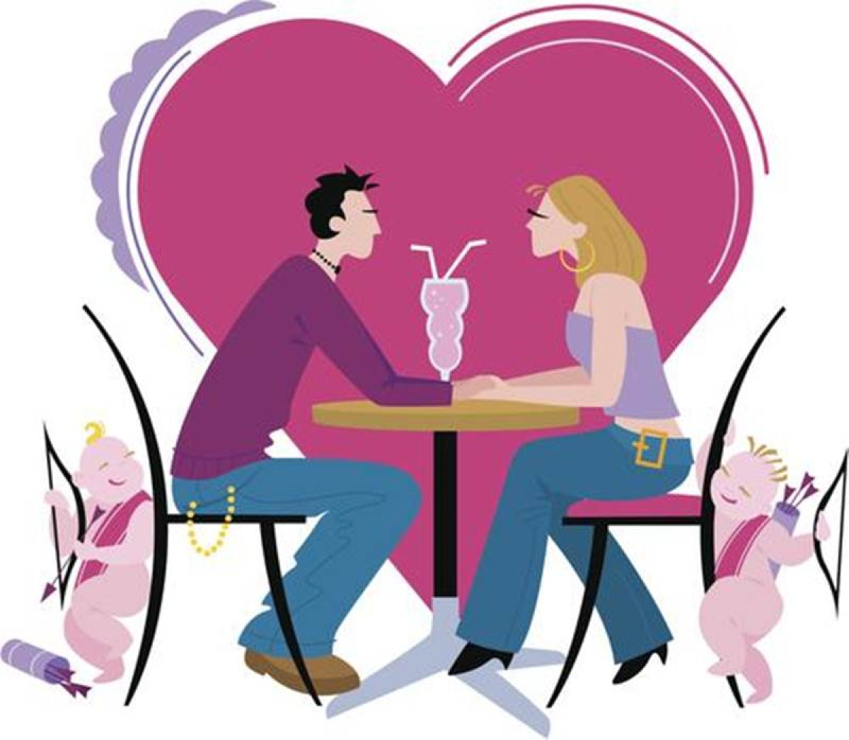 Dating… is now child's play