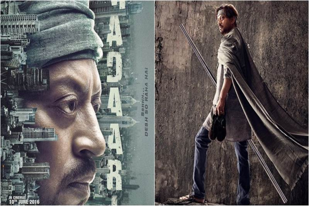 B-town gives thumbs up to `inspiring` Madaari'