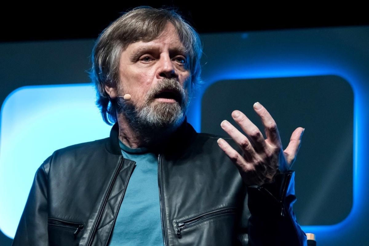 'Star Wars' secrecy is annoying: Mark Hamill