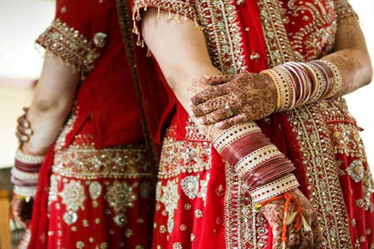 Single Indian women want to write their own wedding vows