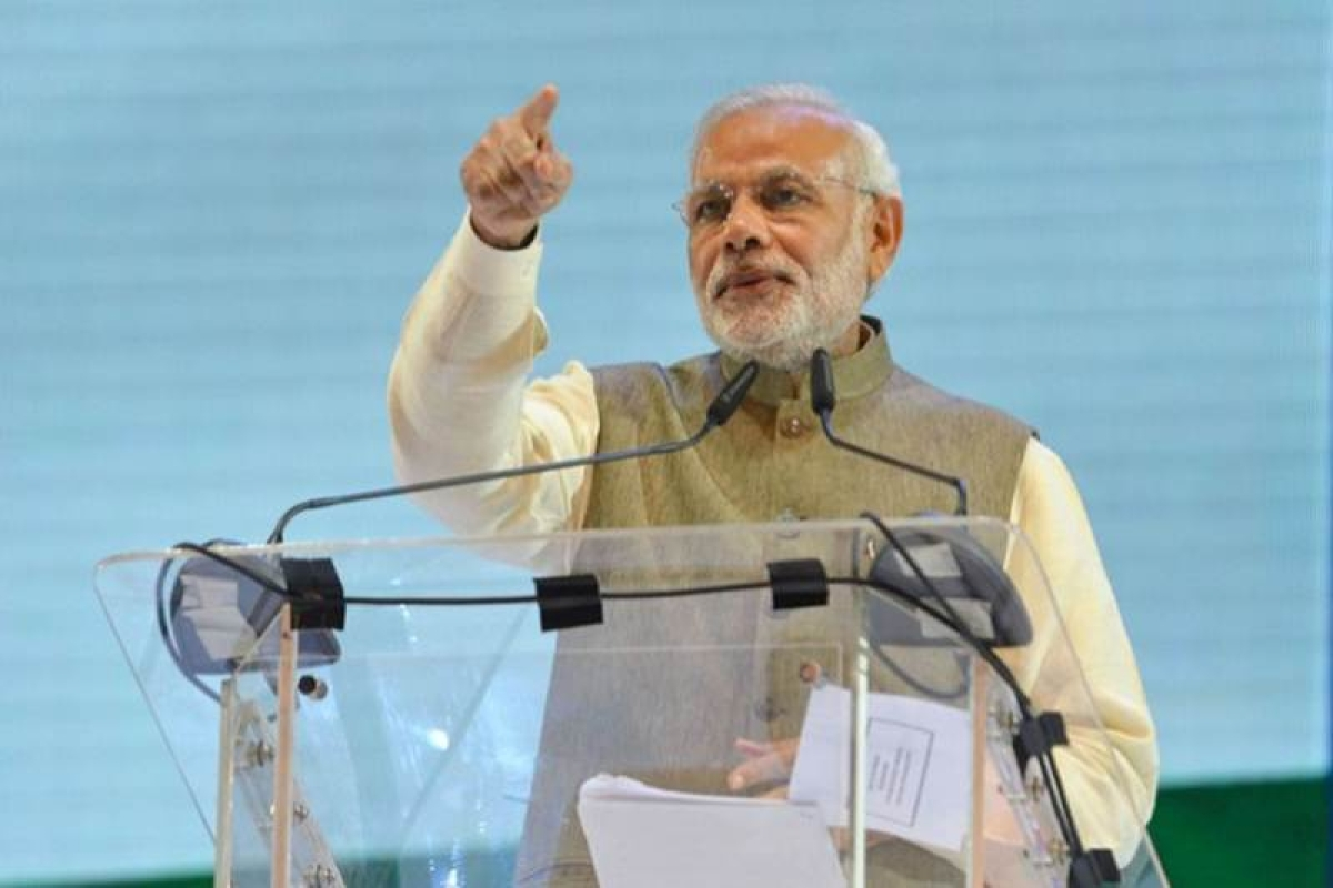 Five dropped from Modi's ministerial council