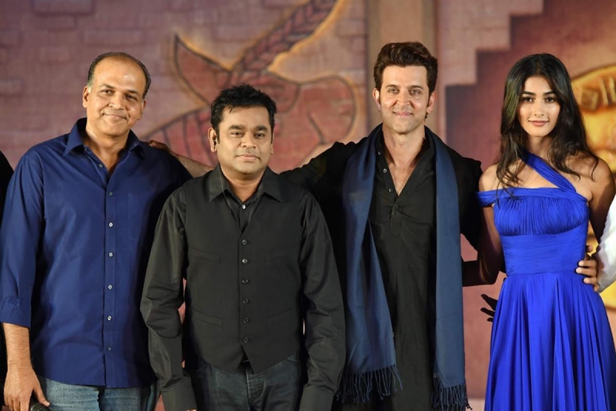 Fresh hurdle for Hrithik Roshan's 'Mohenjo Daro'
