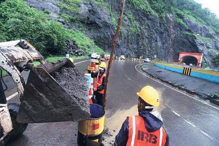 MSRDC serves notice to E way contractor