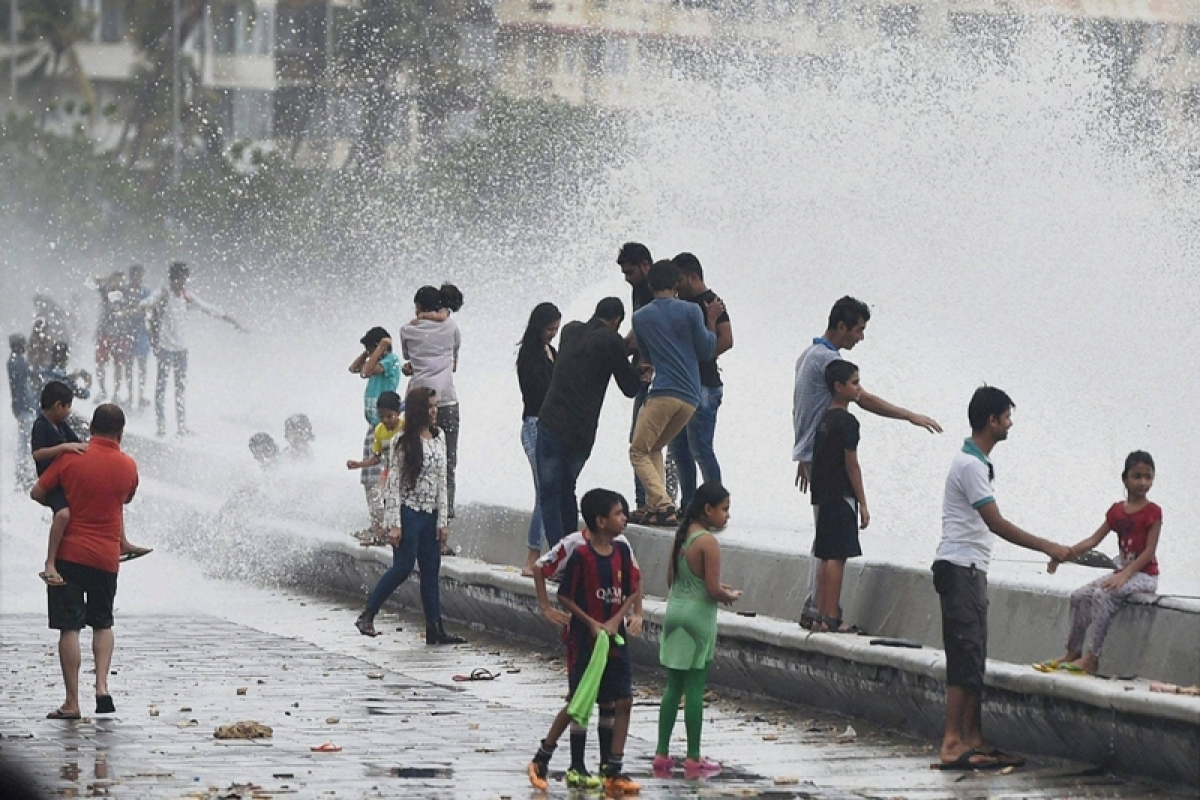 Mumbai: Prepared to tackle all natural calamities this monsoon, BMC tells Bombay High Court